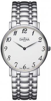 Zegarek zegarek męski Davosa 168.580.26