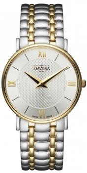 Zegarek zegarek męski Davosa 168.581.15