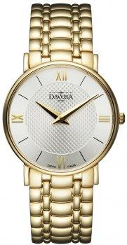 Zegarek zegarek męski Davosa 168.582.15