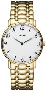 Zegarek zegarek męski Davosa 168.582.26
