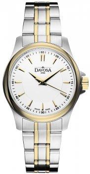 Zegarek zegarek męski Davosa 168.588.15