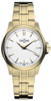Zegarek zegarek męski Davosa 168.589.15