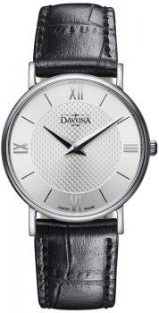 Zegarek zegarek męski Davosa 167.565.15