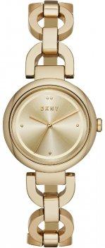 DKNY NY2768 - zegarek damski