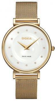 Doxa 145.35.058.11 - zegarek damski