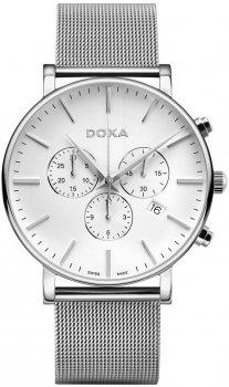 Doxa 172.10.011.2.10 - zegarek męski
