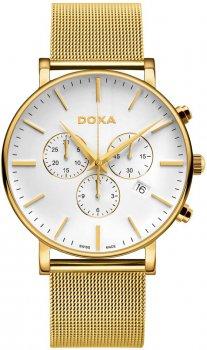 Doxa 172.30.011.211 - zegarek męski