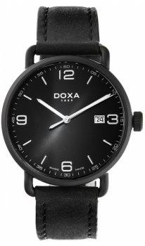 Doxa 180.70.103.01 - zegarek męski