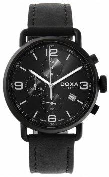 Doxa 181.70.103.01 - zegarek męski