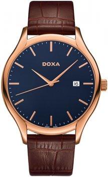 Doxa 215.90.201.02 - zegarek męski