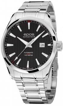 Epos 3401.132.20.15.30 - zegarek męski