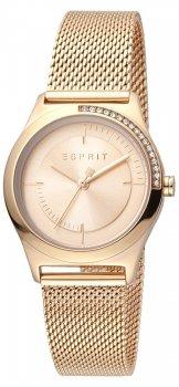 Esprit ES1L116M0085  - zegarek damski