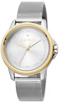 Esprit ES1L147M0105 - zegarek damski