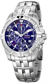 Festina F16095-4 - zegarek męski