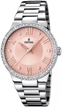 Festina F16719-3 - zegarek damski