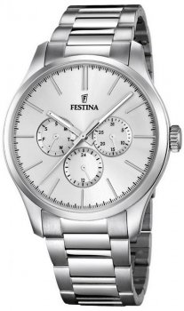 Festina F16810-1 - zegarek męski