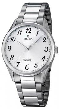 Festina F16875-1 - zegarek męski