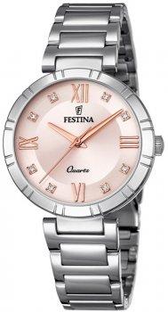 Festina F16936-C - zegarek damski