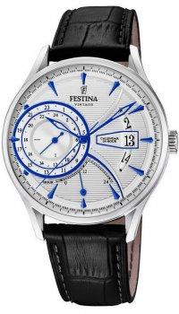 Festina F16985-1 - zegarek męski