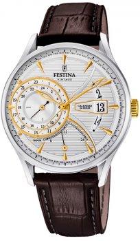 Festina F16985-2 - zegarek męski