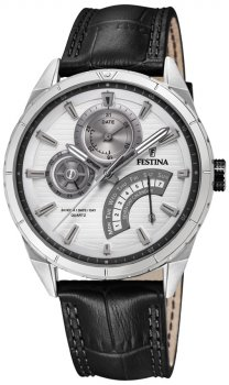 Festina F16986-1 - zegarek męski