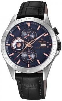Festina F16990-2 - zegarek męski