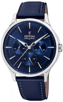 Festina F16991-3 - zegarek męski