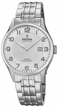 Festina F20005-1 - zegarek męski