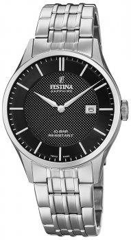 Zegarek zegarek męski Festina F20005-4