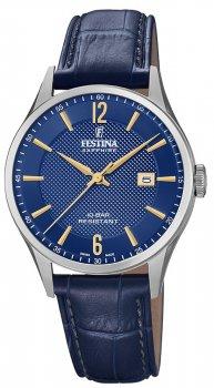 Zegarek zegarek męski Festina F20007-3