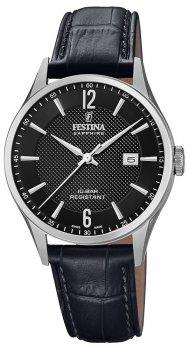 Zegarek zegarek męski Festina F20007-4