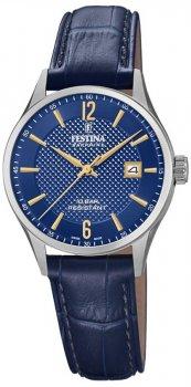 Zegarek zegarek męski Festina F20009-3