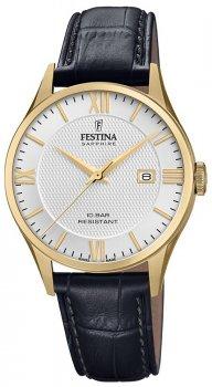 Zegarek zegarek męski Festina F20010-2