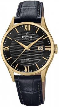Zegarek zegarek męski Festina F20010-4