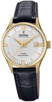 Zegarek zegarek męski Festina F20011-1