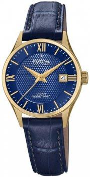 Zegarek zegarek męski Festina F20011-3