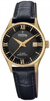 Zegarek zegarek męski Festina F20011-4