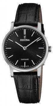 Zegarek zegarek męski Festina F20013-4