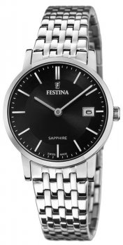 Festina F20019-3 - zegarek damski