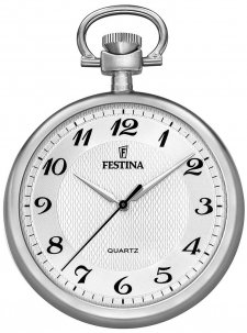 Festina F2020-1 - zegarek męski