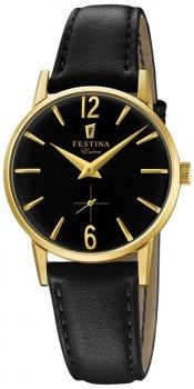 Festina F20255-3 - zegarek damski