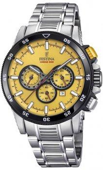 Festina F20352-A - zegarek męski