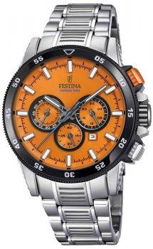 Festina F20352-B - zegarek męski