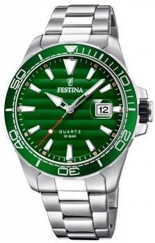 Festina F20360-3 - zegarek męski