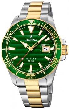 Festina F20362-3 - zegarek męski