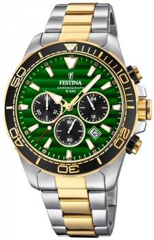 Festina F20363-4 - zegarek męski
