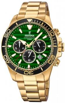 Festina F20364-4 - zegarek męski