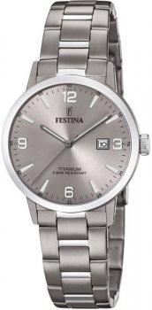 Festina F20436-2 - zegarek damski