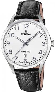 Festina F20467-1 - zegarek męski
