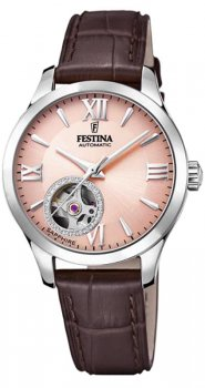 Festina F20490-2 - zegarek damski